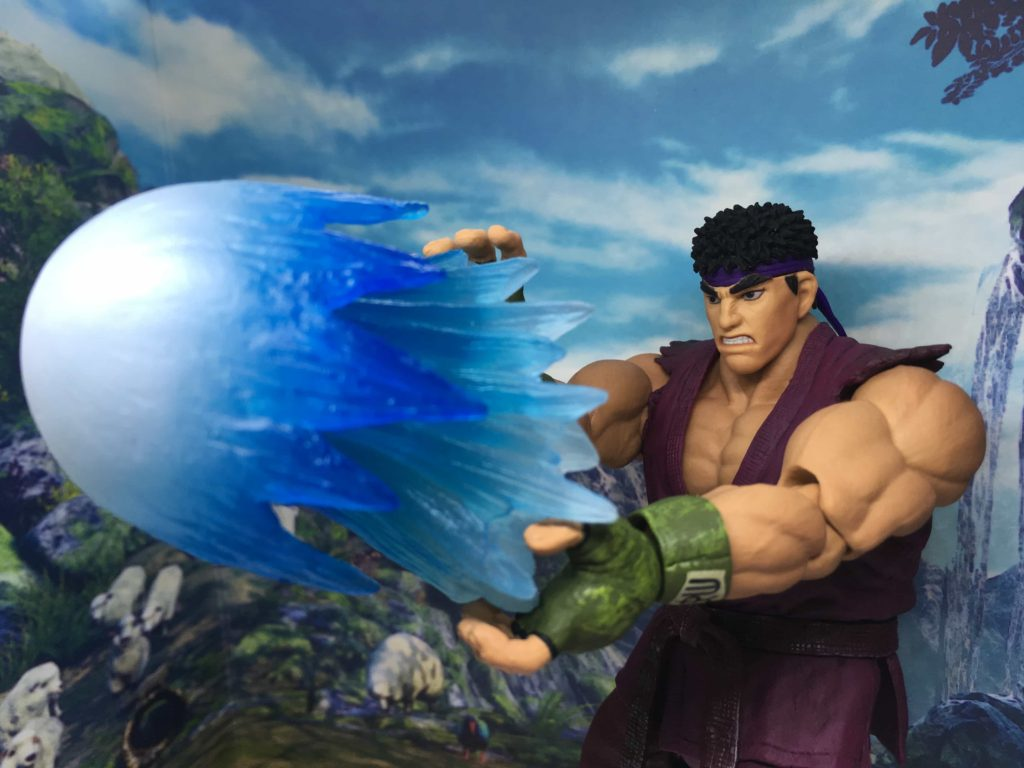 Storm Collectibles Street Fighter V Ryu Limited Edition